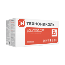 Технониколь XPS Carbon Prof