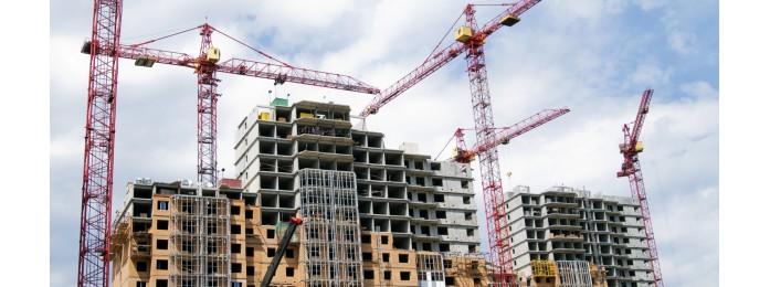 Комплексное снабжение строительными материалами