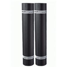Стеклоизол К 4,0 стекло/холст